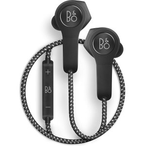 Bang & Olufsen Beoplay H5 Wireless In-Ear Headphones without Accessories