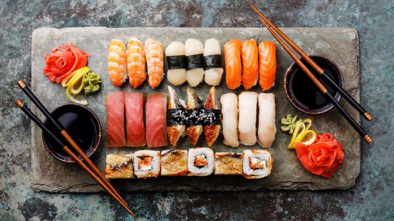 Sushi Guide | 鱼生+醋饭可以有多好吃?寿司礼仪全解答?