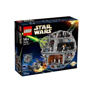 LegoStar Wars Death Star 死星