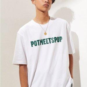 $4.99起Urban Outfitters 男士上衣热卖