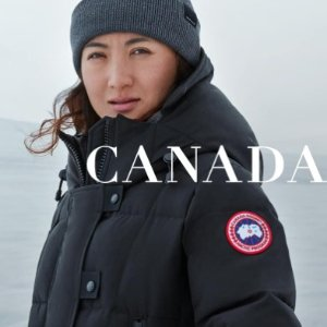 一律7折Canada Goose 年度罕见好价热卖 冬季御寒法宝