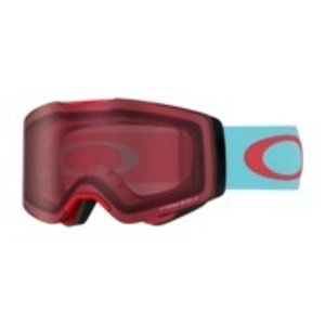 Oakley Fall Line Snow Goggle - Carribean Sea Red - Prizm Snow Rose - OO7085-26 | Oakley US Store