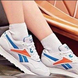 Classics Rapide Shoes @ Reebok