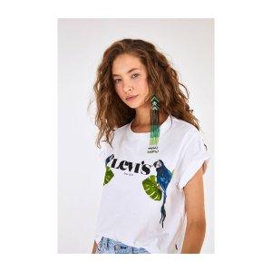 Levi's® X Farm T恤