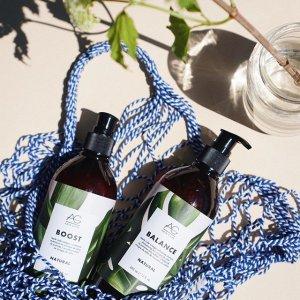 精选7.5折 $15收滋润护发油AG Hair 专业沙龙护发品牌 收蓬松防脱洗发水 薄荷清凉洗发水