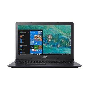 $259.99包邮Acer Aspire 3 笔记本 (i3-8130U, 4GB, 1TB)
