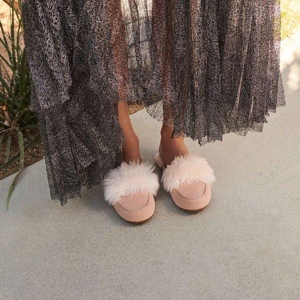 平底乐福鞋