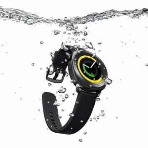 直减$80Samsung 三星 Gear Sport 智能佩戴运动防水手环