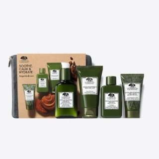 Dealmoon Exclusive!Get early access to our Dr. Weil Mega-Mushroom Soothe, Calm & Hydrate set @ Origins