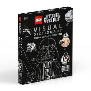 Lego星战 视觉图典