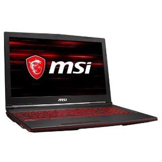 $879MSI GL63 8RE-629 15.6'' Laptop (i7-8750H, GTX 1060, 16GB, 128GB+1TB)