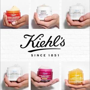 满$60减$15,满$100减$25最后一天:Kiehl's 科颜氏全场满减变相7.5折 收秋冬护肤、身体护理、护发系列