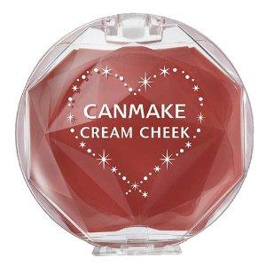 Canmake腮红膏 No.16