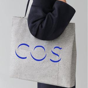 新款9折 €80收爆款针织裙COS 官网小黑五 来自北欧的简约设计感 平价穿出高级感