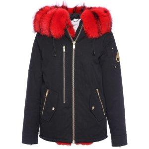 Moose KnucklesMVanier 女款外套