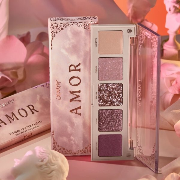 Amor 玫瑰盘