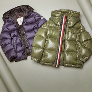 Up to 50% OffMoncler for Kids @ Gilt