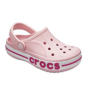 Extra 50% OffSelect Kids Styles @ Crocs