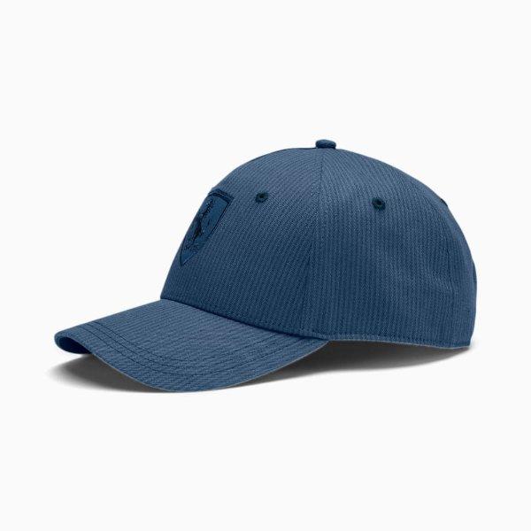 Scuderia Ferrari Lifestyle 棒球帽