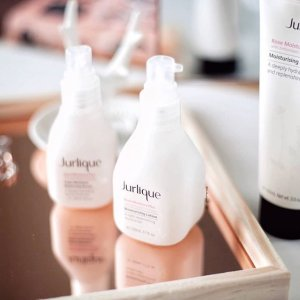 Free Trio ($30 value)with $50 purchase @Jurlique