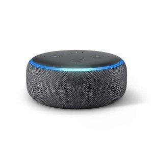 Amazon Echo Dot第三代智能音箱
