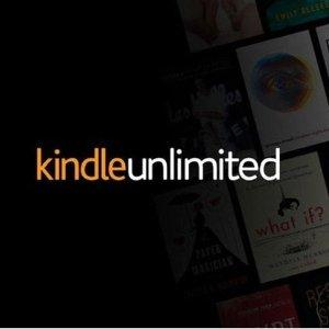 仅限部分用户Amazon 免费三个月 Kindle Unlimited 无限畅读