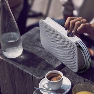 史低价:B&O Beoplay A2 Active 无线蓝牙音箱