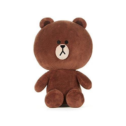 布朗熊公仔26厘米款