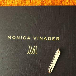 Je t'aime💕 来自英国伦敦我的爱Monica Vinader💖