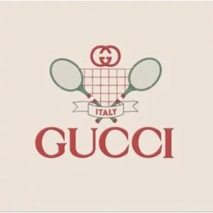 低至5折 €903收经典酒神Gucci 私密大促开启  经典小白鞋、酒神包、GG系列都有