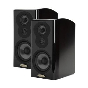 LSiM703 书架音箱仅售 $449Polk Audio Hi-Fi 音箱特卖