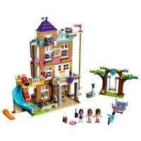 Lego 好朋友系列 友谊之家 41340