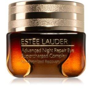 Estee Lauder去皱去浮肿 告别黑眼圈小棕瓶防蓝光眼霜 15ml