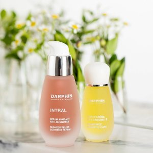 Last Day: Free 6-piece Giftwith $85+ purchase @ Darphin
