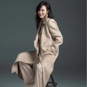 5折起+折上8折 €304收驼色大衣Max Mara 大衣界永远的经典 冬天来了 你的衣柜准备好了吗
