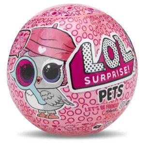 L.O.L. Surprise 惊喜球盲盒 宠物版
