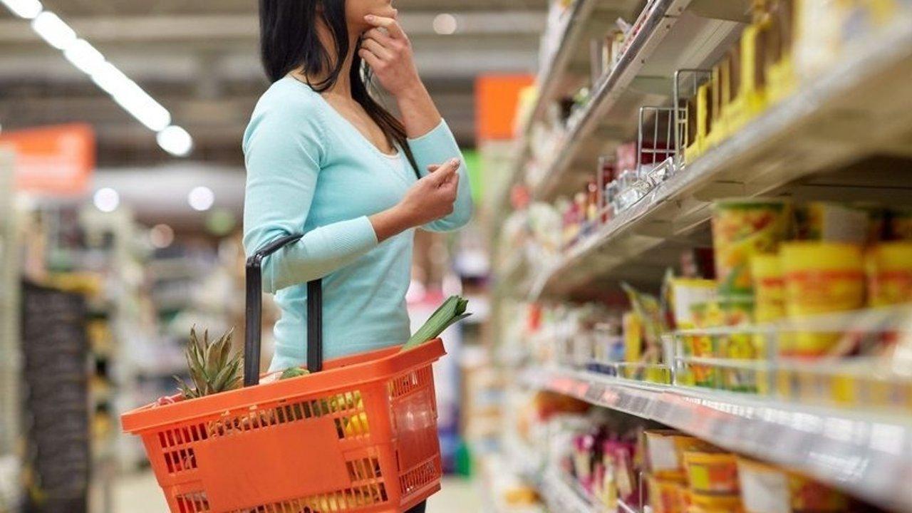 法国超市购物指南 | 妈妈再也不用担心我饿肚子啦