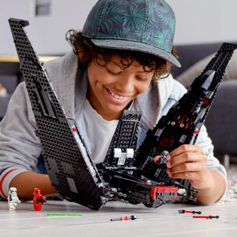 Up to 31% offAmazon LEGO Star Wars Building Kits