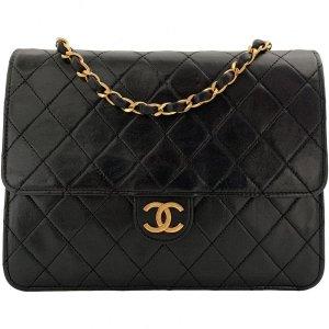 Chanel 斜挎包
