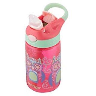 $7.14(原价$9.99)Contigo AUTOSPOUT 儿童吸管杯降价促销