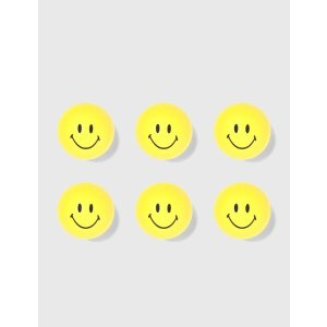 10% off first orderChinatown Market Smiley Ping Pong Balls