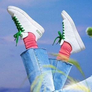 全场7折 €48收匡威经典高帮SARENZA 鞋履热促活动专场 Timberland、Reebok、Adidas都有