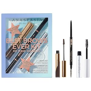 Best Brows Ever Kit - Anastasia Beverly Hills | Sephora