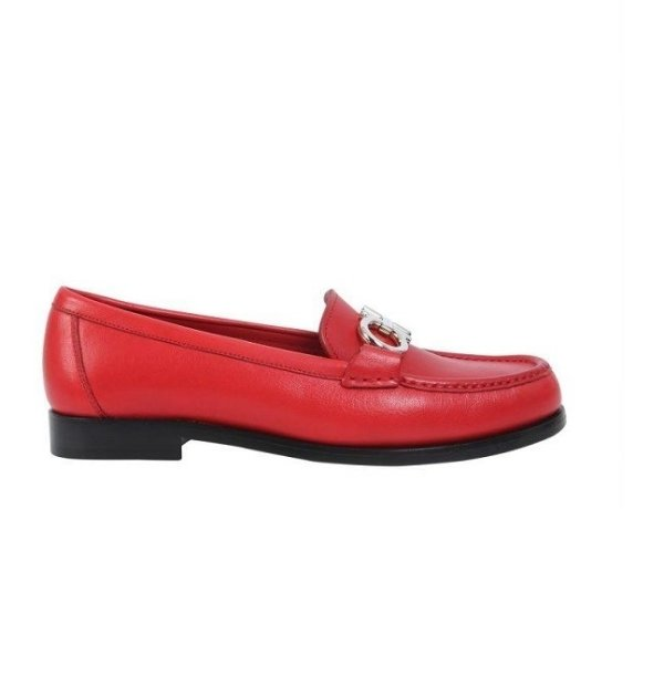 Gancini Moccasin 女鞋