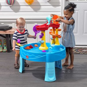 $44.99Step 2 Archway Falls Water Table with Accessories