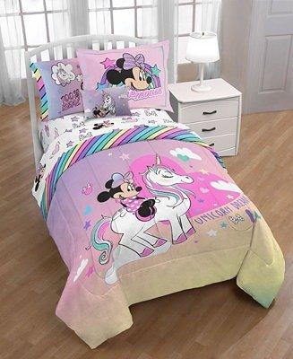 儿童床床品6件套 Twin Size