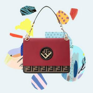 Extra $25-100 OffSelect Fendi, Balenciaga, Valentino & More Brands' bags Sale