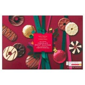 圣诞巧克力