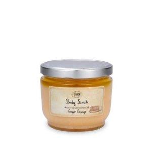 SabonBuy 1 Get 1Ginger Orange Body Scrub