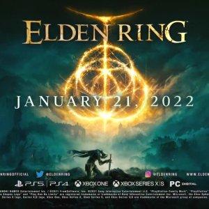 宫崎英高X乔治马丁 联手打造【电玩日报6/10】时隔多年《Elden Ring 老头环》公布新预告